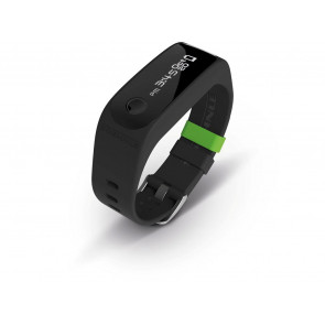 Soehnle Fit Connect 100 Fitness Tracker, sort